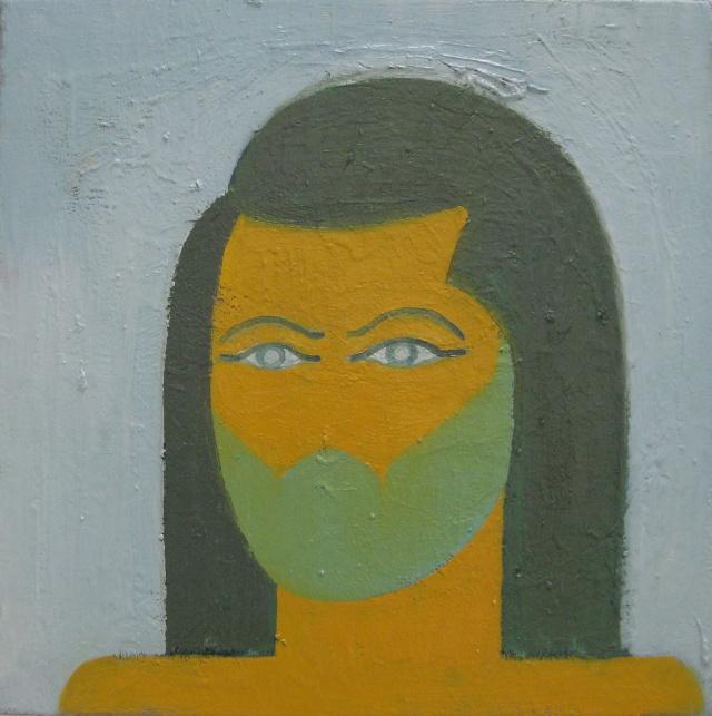 The Painter (Egypt)+